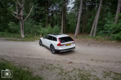 Volvo V90 Cross Country T6